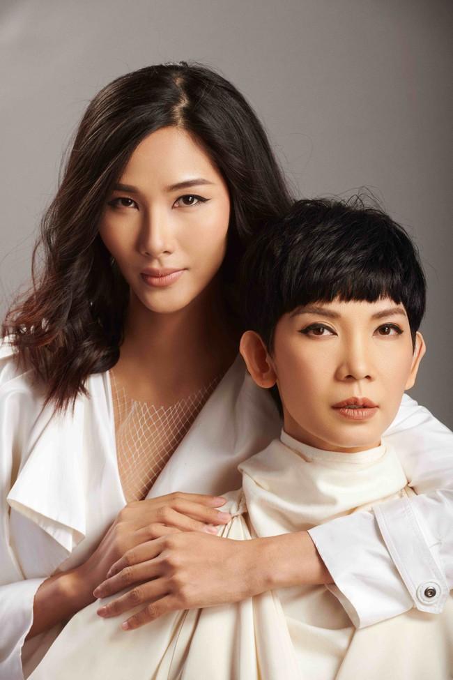 Top Hoa hậu tạo nên kỳ tích Hương Giang, Phương Khánh, HHen Niê xuất hiện trong bộ ảnh đặc biệt của Xuân Lan - Ảnh 14.