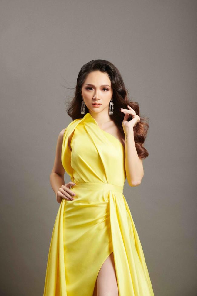 Top Hoa hậu tạo nên kỳ tích Hương Giang, Phương Khánh, HHen Niê xuất hiện trong bộ ảnh đặc biệt của Xuân Lan - Ảnh 2.