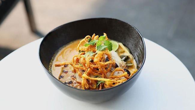 Thêm một lần vinh quang gọi tên Phở Việt, lọt hẳn top món ăn đựng trong bát ngon nhất thế giới - Ảnh 4.