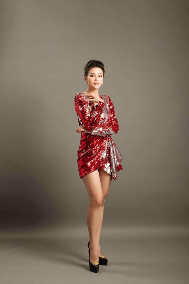 Top Hoa hậu tạo nên kỳ tích Hương Giang, Phương Khánh, HHen Niê xuất hiện trong bộ ảnh đặc biệt của Xuân Lan - Ảnh 8.