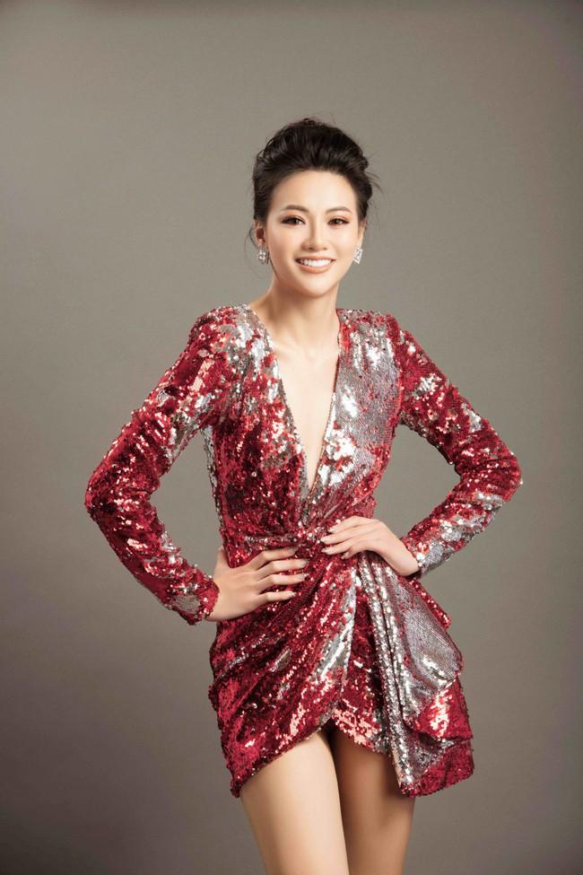 Top Hoa hậu tạo nên kỳ tích Hương Giang, Phương Khánh, HHen Niê xuất hiện trong bộ ảnh đặc biệt của Xuân Lan - Ảnh 9.