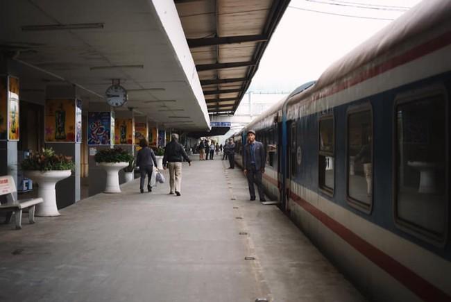 Nắm trong tay 7 kinh nghiệm này, đi du lịch bằng tàu hỏa sẽ trở nên đơn giản hơn bao giờ hết - Ảnh 3.