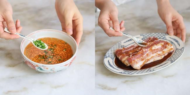 Mỗi khi bận rộn tôi làm món bún thịt chiên, bữa tối vừa nhanh lại vừa ngon - Ảnh 3.