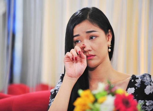 Vợ Ba dừng chiếu vì cảnh 18+ gây tranh cãi, Maya khiến ai cũng choáng vì kêu gọi điều này - Ảnh 1.