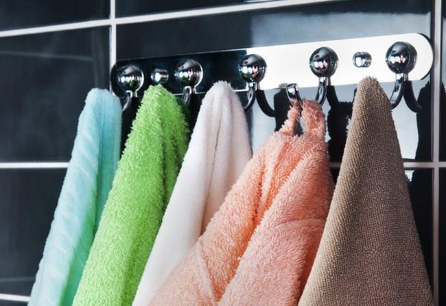 Bao lâu thì nên thay mới đũa ăn, khăn rửa mặt, ruột gối? Hãy tuân thủ nhé bởi nếu dùng lâu dài có thể rước bệnh vào người  - Ảnh 3.