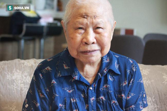 PGS 87 tuổi: Bí quyết 30 năm chiến đấu với tiểu đường và ung thư giai đoạn muộn vẫn sống khỏe - Ảnh 1.