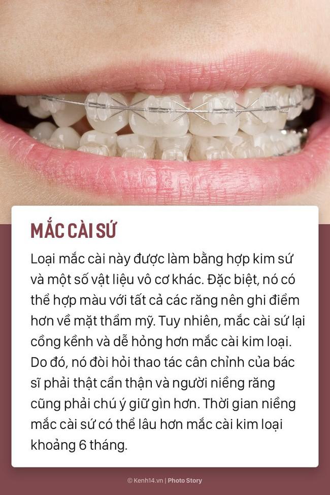 Chỉ là niềng răng thôi mà cũng có rất nhiều phương pháp, loại hình khác nhau để các bạn lựa chọn - Ảnh 3.