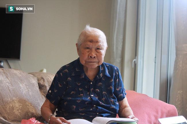 PGS 87 tuổi: Bí quyết 30 năm chiến đấu với tiểu đường và ung thư giai đoạn muộn vẫn sống khỏe - Ảnh 2.