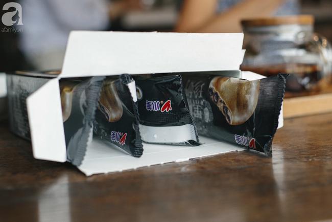 Ăn thử kem sữa tươi trân châu đường đen đang hot từ Nam ra Bắc, liệu có hấp dẫn như quảng cáo? - Ảnh 6.