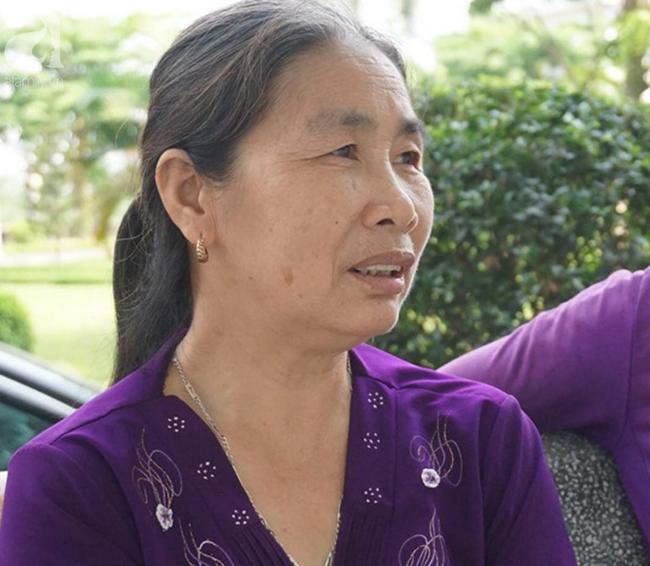 Mẹ của sản phụ bị ung thư, bất chấp nguy hiểm để sinh con: Tôi chỉ mong hai mẹ con nó được bình an trở về nhà - Ảnh 7.