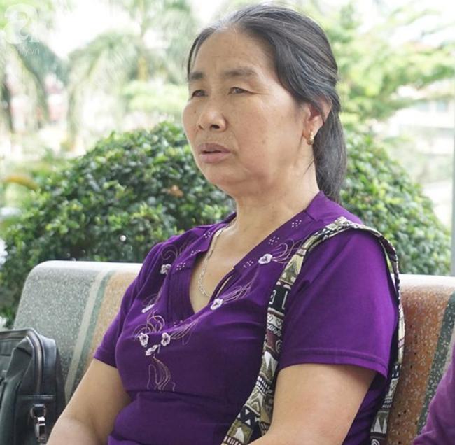 Mẹ của sản phụ bị ung thư, bất chấp nguy hiểm để sinh con: Tôi chỉ mong hai mẹ con nó được bình an trở về nhà - Ảnh 6.