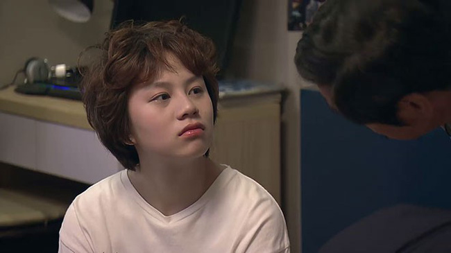 Em út cá tính của Về nhà đi con: Hot hơn cả Thu Quỳnh lẫn Bảo Thanh trên MXH, được vô số fan nữ tỏ tình - Ảnh 2.