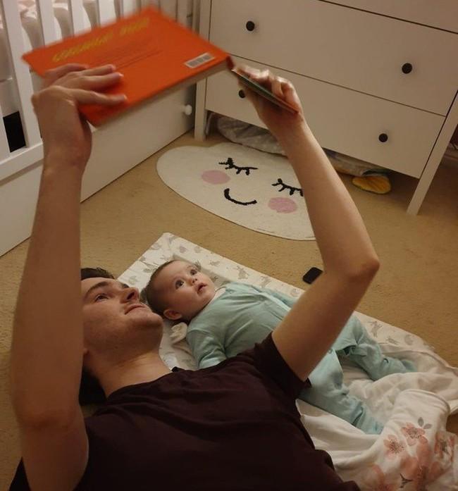 10 quy tắc đơn giản nhưng cần thiết ông bố nào cũng nên nằm lòng khi nuôi dạy một cô con gái - Ảnh 3.