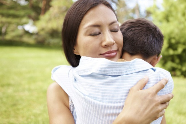 Hiến kế để giúp lời nói của mẹ trở nên có trọng lượng và con biết lắng nghe, ngoan ngoãn hơn - Ảnh 4.