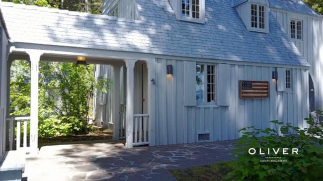 Cận cảnh căn nhà 22 triệu USD của ông chủ Facebook - Ảnh 13.