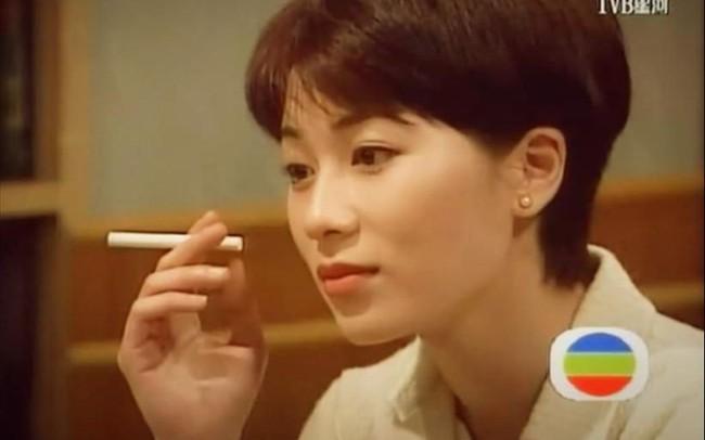 Trương Khả Di: Ngôi sao xấu tính của TVB, lận đận từ tình duyên đến sự nghiệp và cuộc sống cô độc vui vẻ ở tuổi 50 đáng ngưỡng mộ - Ảnh 3.