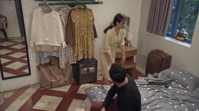 Về nhà đi con: Chồng Thu Quỳnh gắt gỏng vì sợ vợ ngoại tình nhưng người này lại bị chửi oan ức - Ảnh 1.