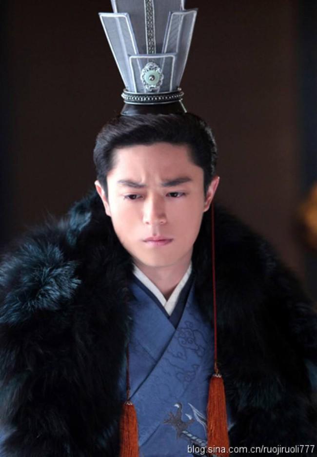 Trước khi bị Lâm Tâm Như dùng như phá, Hoắc Kiến Hoa từng là nam thần đẹp trai nhất nhì màn ảnh - Ảnh 12.