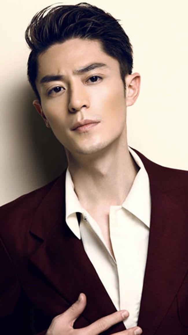 Trước khi bị Lâm Tâm Như dùng như phá, Hoắc Kiến Hoa từng là nam thần đẹp trai nhất nhì màn ảnh - Ảnh 15.