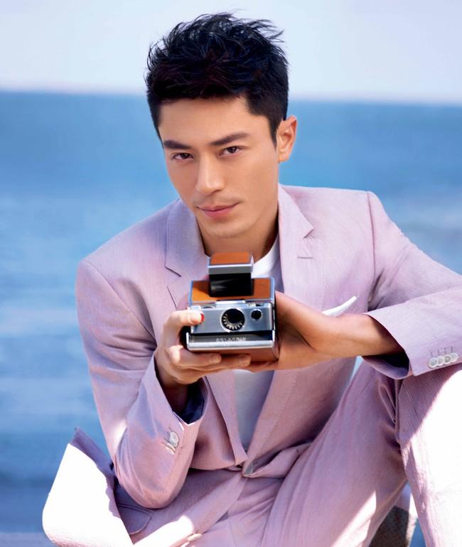 Trước khi bị Lâm Tâm Như dùng như phá, Hoắc Kiến Hoa từng là nam thần đẹp trai nhất nhì màn ảnh - Ảnh 16.