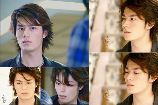 Trước khi bị Lâm Tâm Như dùng như phá, Hoắc Kiến Hoa từng là nam thần đẹp trai nhất nhì màn ảnh - Ảnh 4.
