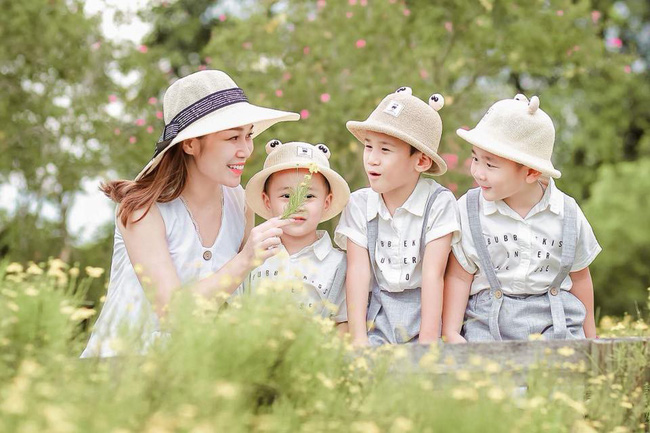 Mẹ đơn thân 3 con kiếm tiền tỷ đáp trả cứng về sự cô đơn nhiều người vẫn hay... thương nhầm - Ảnh 3.