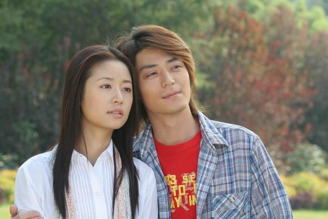 Trước khi bị Lâm Tâm Như dùng như phá, Hoắc Kiến Hoa từng là nam thần đẹp trai nhất nhì màn ảnh - Ảnh 7.