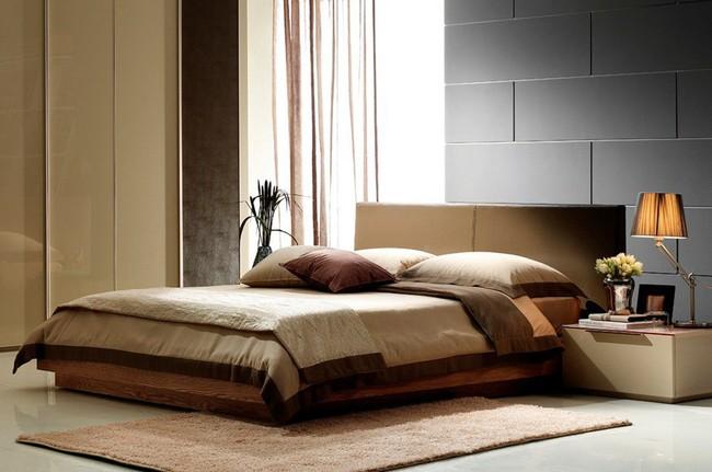 4 thứ bạn tuyệt đối không để dưới gầm giường tránh hao tài tốn của - Ảnh 3.