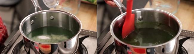 Làm trà giải nhiệt mùa hè - Ảnh 4.