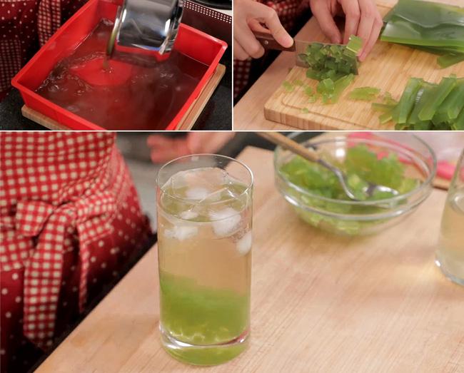 Cách làm trà giải nhiệt kiểu Thái - Ảnh 5.