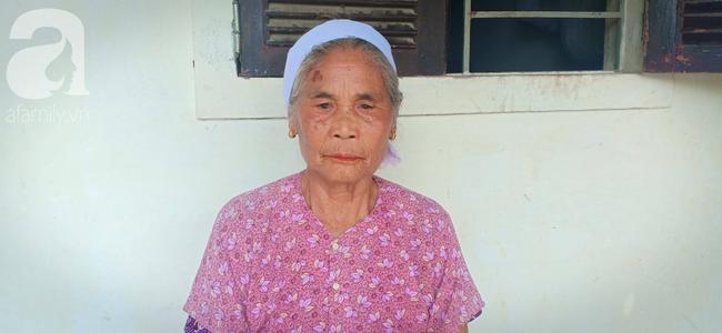 Bố mất chưa giỗ đầu thì mẹ cũng qua đời, hai đứa trẻ 6 và 13 tuổi sống côi cút, đói ăn bên bà ngoại già yếu - Ảnh 5.