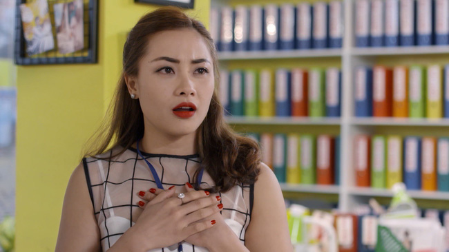 Lan Ngọc - Bình An làm đám cưới nhờ công Chi Pu, tập cuối Mối tình đầu của tôi có hậu hơn bản Hàn Quốc  - Ảnh 3.