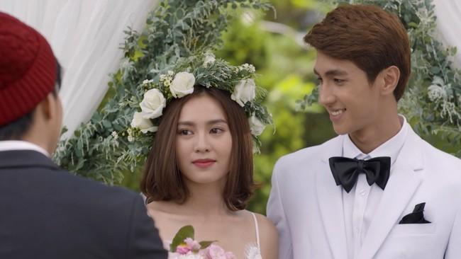 Lan Ngọc - Bình An làm đám cưới nhờ công Chi Pu, tập cuối Mối tình đầu của tôi có hậu hơn bản Hàn Quốc  - Ảnh 10.