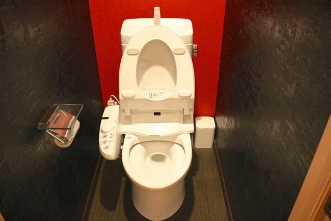 Đây là những lí do độc nhất vô nhị khiến ai đi du lịch Nhật Bản về cũng phải vương vấn cái... toilet! - Ảnh 4.