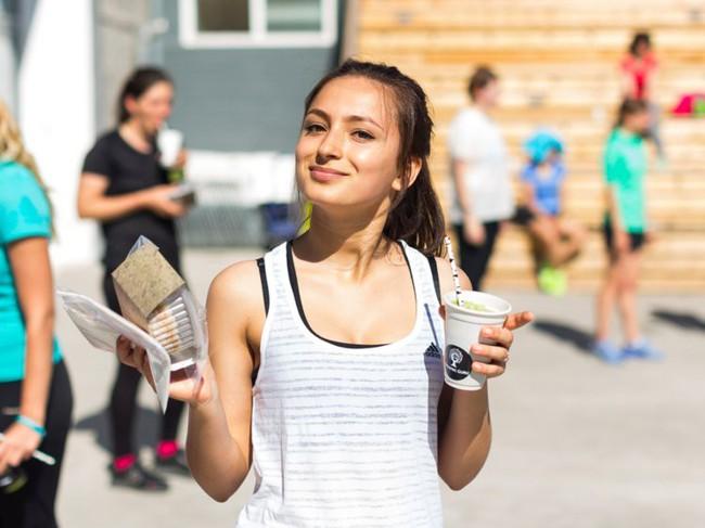 Đây là lý do phụ nữ Nhật cứ trẻ mãi lâu già, lại còn không béo: Hóa ra cũng đơn giản và dễ học theo vô cùng - Ảnh 12.