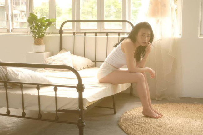 """Phuong Oanh - """"tieu tam giat chong"""" cua """"Nang dau order"""": Toi kho chiu khi nhan duoc yeu cau kha vo ly khi quay phim"""