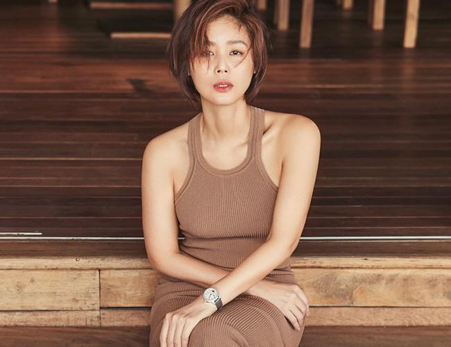 Cuộc hôn nhân viên mãn của Mẹ Kim Tan Kim Sung Ryung: Cứ sinh con là chồng tặng 2 tỷ và mối lương duyên đặc biệt với cô con gái người Việt Nam  - Ảnh 5.