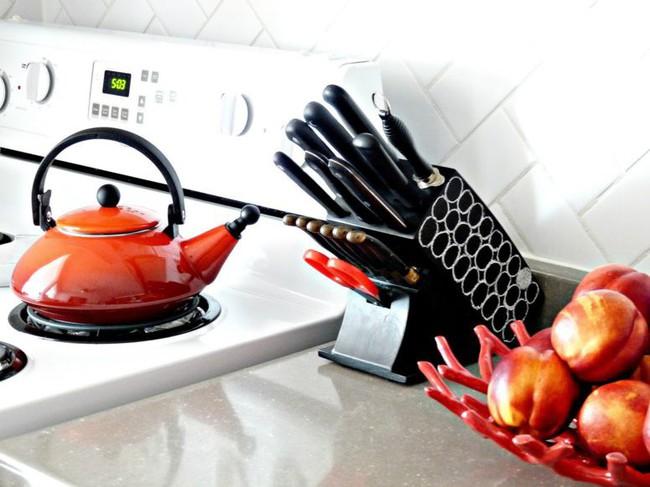 9 mẫu hộp đựng dao đẹp xuất sắc lại cực tiện dùng trong nhà bạn - Ảnh 4.