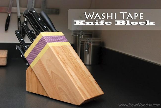 9 mẫu hộp đựng dao đẹp xuất sắc lại cực tiện dùng trong nhà bạn - Ảnh 5.