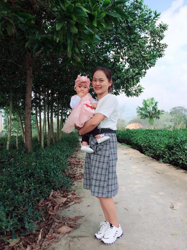 Mẹ 9X và hành trình mang bầu đáng nhớ: Xấu, biến dạng thậm tệ đến mức mẹ đẻ không nhận ra - Ảnh 6.