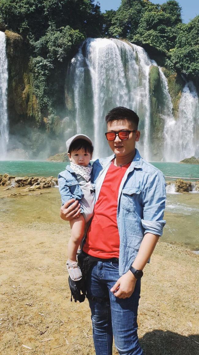 Hot mom Sài Thành đưa con đi du lịch từ 1 tháng tuổi và bật mí khiến nhiều người bất ngờ - Ảnh 12.