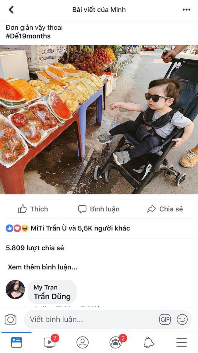 Hot mom Sài Thành đưa con đi du lịch từ 1 tháng tuổi và bật mí khiến nhiều người bất ngờ - Ảnh 4.