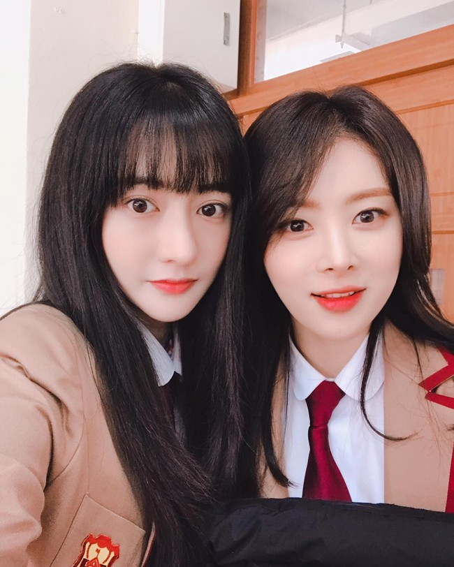 Tìm ra nữ diễn viên Hàn bị đâm tử vong trong tai nạn liên hoàn: Cựu idol đẹp mỹ miều, qua đời chỉ sau 2 tháng cưới - Ảnh 7.