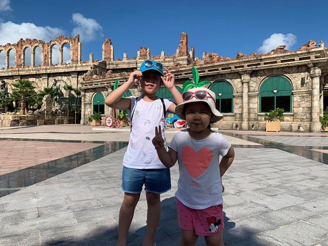 Chia sẻ tỉ mỉ kinh nghiệm đi đảo ngọc Phú Quốc của gia đình Hà Nội 6 người, 4 ngày 3 đêm hết 40 triệu - Ảnh 17.