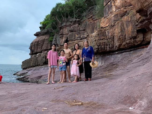 Chia sẻ tỉ mỉ kinh nghiệm đi đảo ngọc Phú Quốc của gia đình Hà Nội 6 người, 4 ngày 3 đêm hết 40 triệu - Ảnh 2.