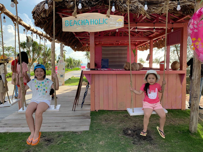 Chia sẻ tỉ mỉ kinh nghiệm đi đảo ngọc Phú Quốc của gia đình Hà Nội 6 người, 4 ngày 3 đêm hết 40 triệu - Ảnh 23.