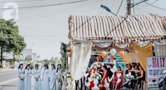 """Hot youtuber Cris Phan chính thức lên xe hoa, đám cưới đã """"siêu to, siêu khổng lồ"""" thế này cơ mà - Ảnh 6."""