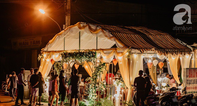 """Hot youtuber Cris Phan chính thức lên xe hoa, đám cưới đã """"siêu to, siêu khổng lồ"""" thế này cơ mà - Ảnh 4."""