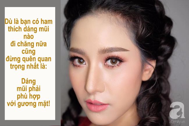 Nâng mũi cao như Tây có gì hay mà khiến nhiều phụ nữ Việt ham mê đến vậy? - Ảnh 5.
