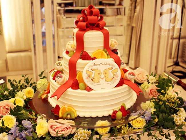 Chẳng cần cao sang hay trang trí tiền tỷ, đây mới là kiểu đám cưới đang được các cặp đôi Nhật Bản phát cuồng - ảnh 7